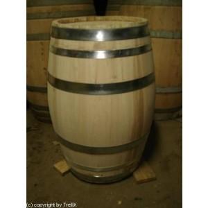 150 Liter Weinfass aus Eichenholz