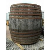 10500 Liter Fass / Weinfass aus Eichenholz