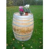 Weinfass aus Eichenholz (400l)