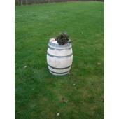 30 Liter Weinfass aus Kastanienholz, Fabrikneu