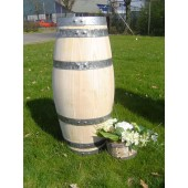 75 Liter Weinfass in Zigarrenform