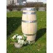 30 Liter Weinfass in Zigarrenform