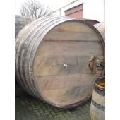 2300 Liter Fass / Weinfass aus Eichenholz