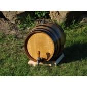 Wine in a Box Weinfass Professional mit Stahltank und Kühlung