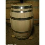50 Liter Weinfass aus Eichenholz