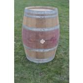 Weinfass aus Eichenholz (225l)
