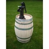 110 Liter Regenfass mit Pumpe,Fabrikneu