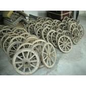 Wägenrader / Kutschräder Ø 50-70 cm gebraucht